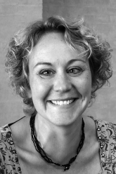 Kristina Dienhart (næstformand)