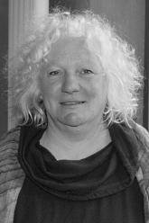 Susanne Grønbjerg Toudahl
